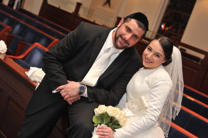 Dovid Weisman & Bayla Halbstein, NY & Southern Regions,  January 6th, 2014