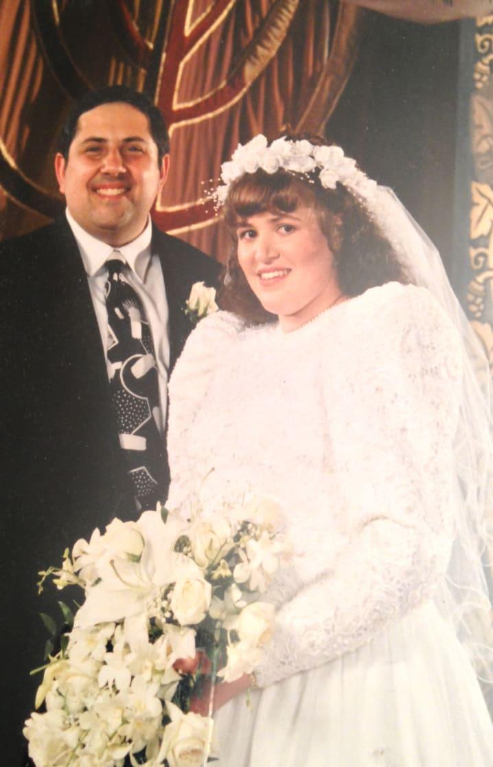 Rabbi Elliot Hecht and Leora Samuels, LI and West Coast Regions, June 30th 1997