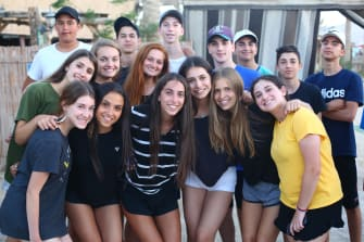 Meet Other Jewish Teens