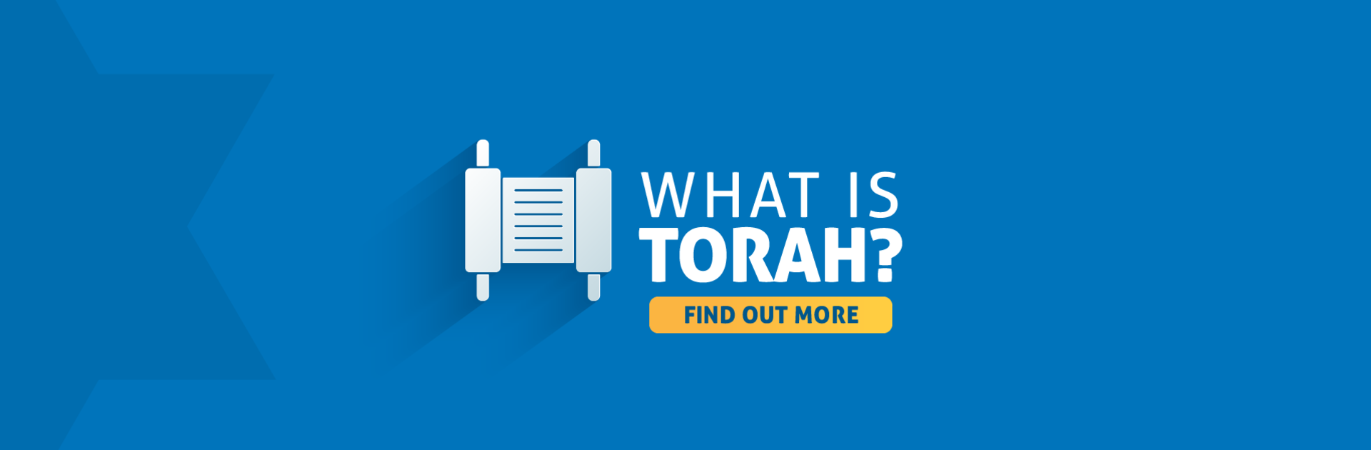 What Is Torah? image