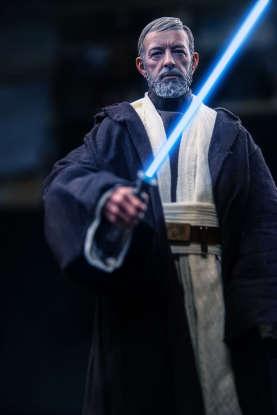 4. Who kills Obi-Wan Kenobi?