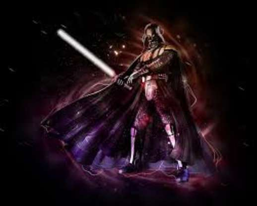 17. What is Darth Vader