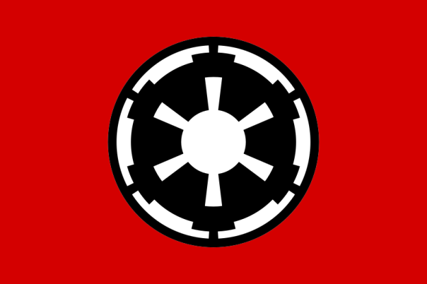 20. What does Luke initially call the Death Star?