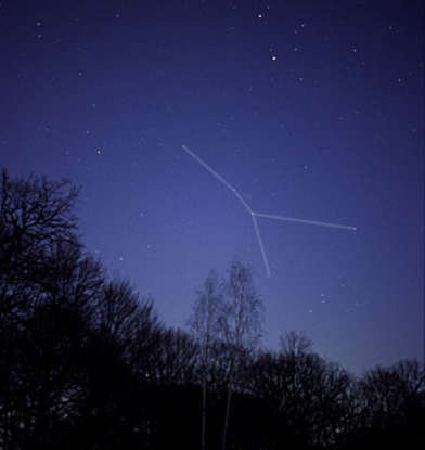 19. Which constellation is this?