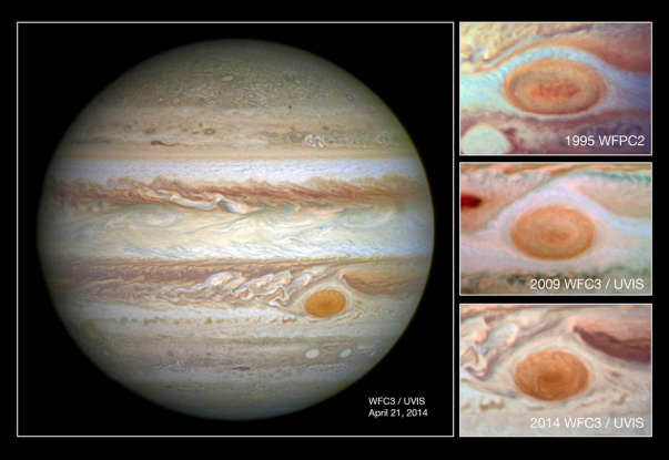 31. What is Jupiter