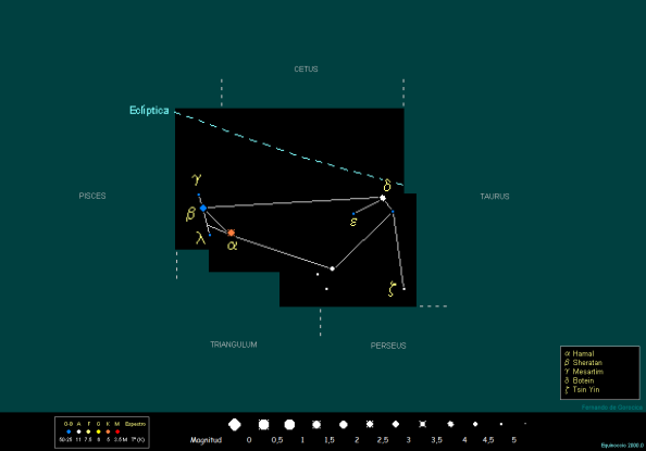 40. Which constellation is this?