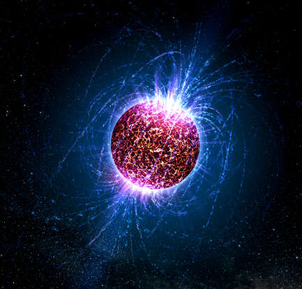 46. How much does one teaspoon of a neutron star weigh?