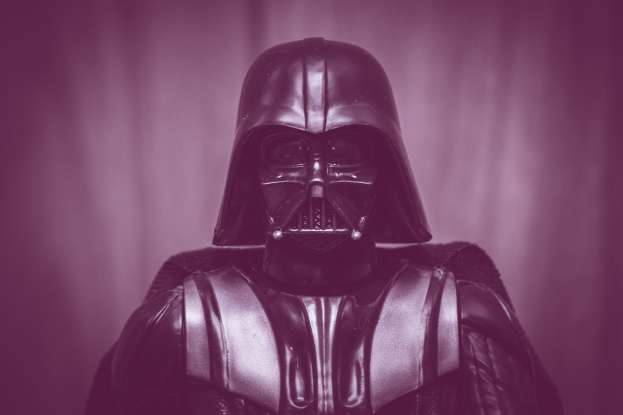 24. What are Darth Vader