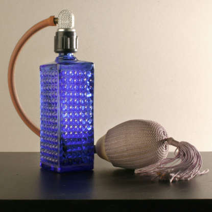 3. Cologne you have used for years without problem will always be safe in the future.  True or false?