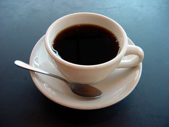 15. A strong cup of coffee can treat an asthma attack. True or false?