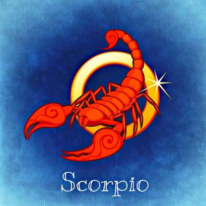 40. Which of the following does not represent a personality trait of a Scorpio?