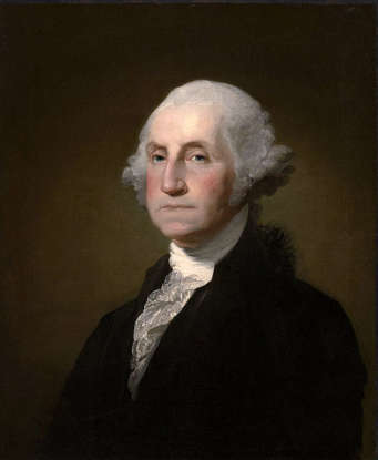 1. Who was the 1st president of the United States?