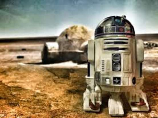 21. When does R2-D2 set himself into a self-imposed low power mode?