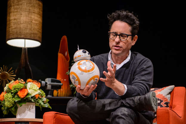 23. BB-8 fulfills a similar function in this film to which other droid from the original trilogy?