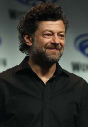 4. Andy Serkis plays a mysterious, powerful Sith user and master to Kylo Ren. What is this character