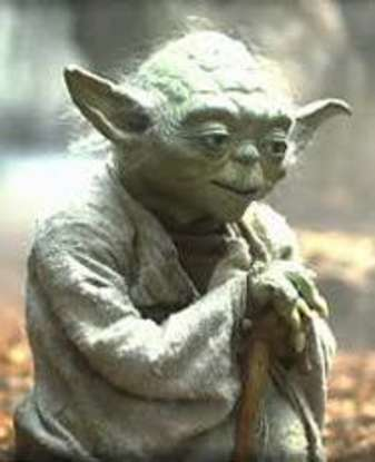 7. According to Yoda, what event acts as the greatest teacher in the life of a Jedi?