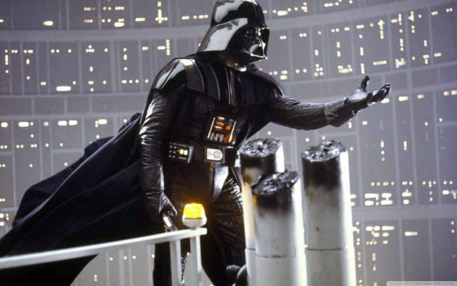 "10. ""I am your father."" Which movie is this quote from?"