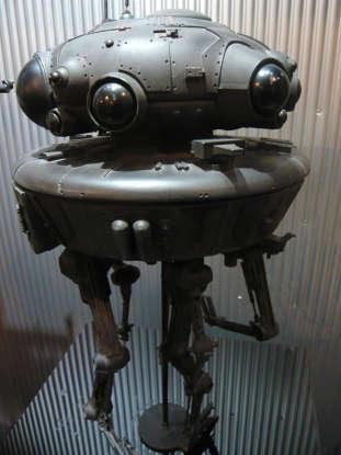 16. How many probe droids did Darth Maul release to find Padmé Amidala, Qui-Gon Jinn, and Obi-Wan Kenobi?
