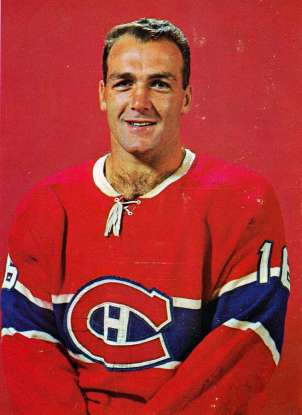 18. Which Montreal Player holds the record with 11 Stanley Cups?