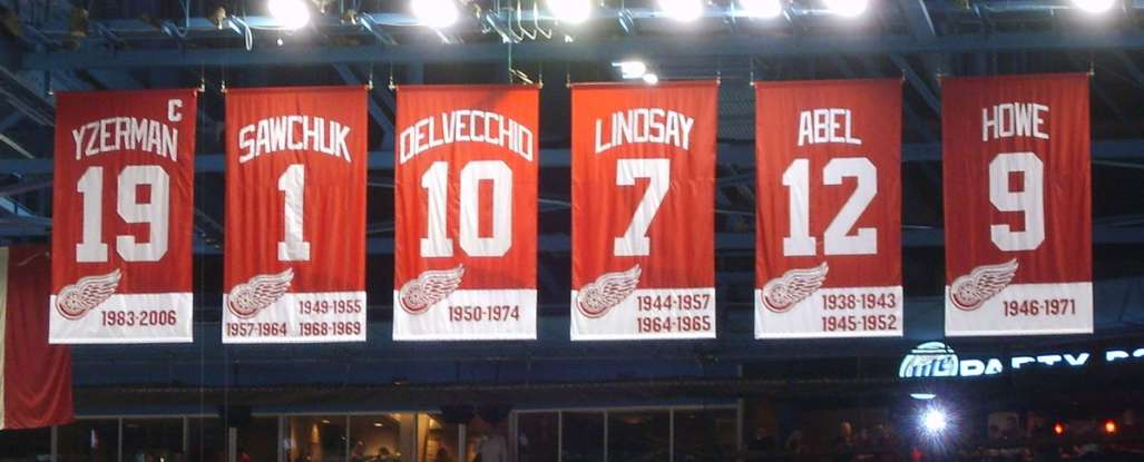 28. Which of these players has had their number retired by more than one NHL team?