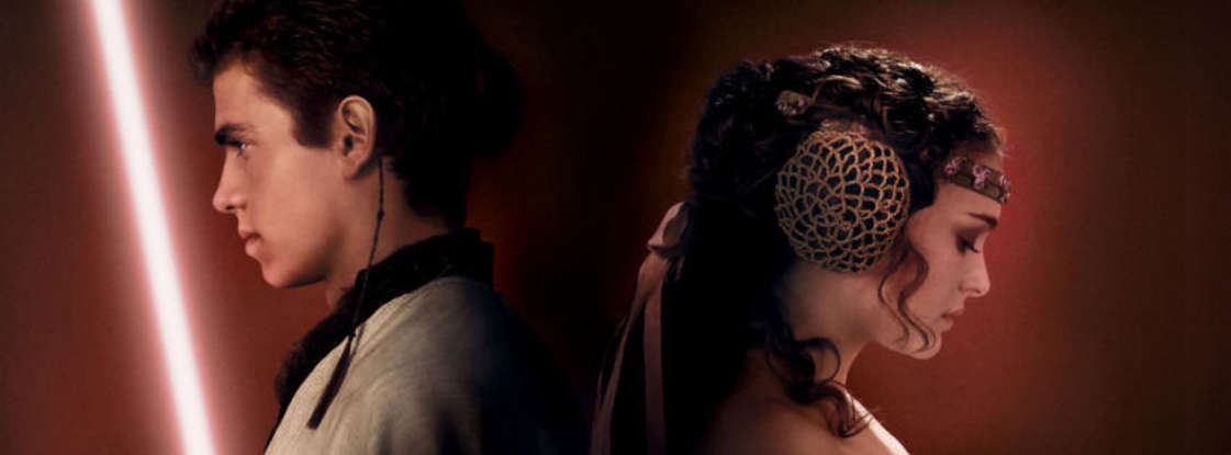 15. What is the name of the person that Padmé describes to Anakin as being cute, with dark curly hair and dreamy eyes?
