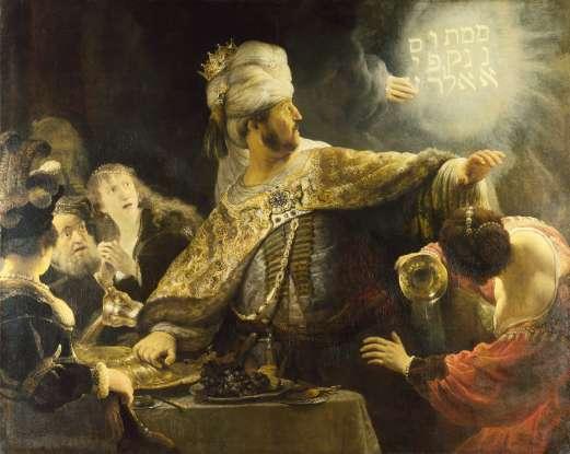 35. Who interprets the dreams of King Nebuchadnezzar?