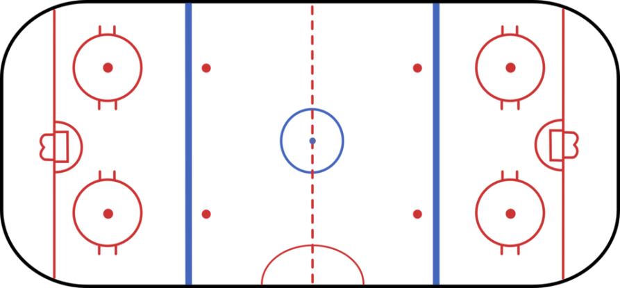 2. Which Division of the NHL do the Blues play in?