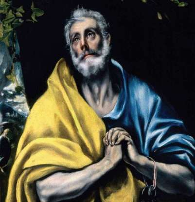14. Jesus changed Simon