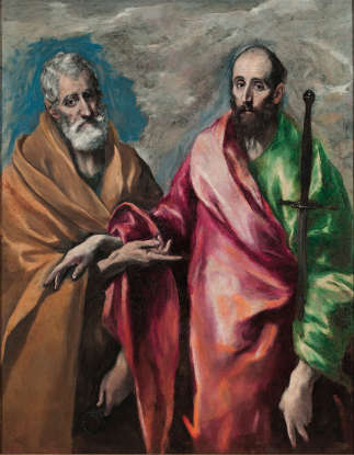 37. Was John the Baptist actually related to Jesus?