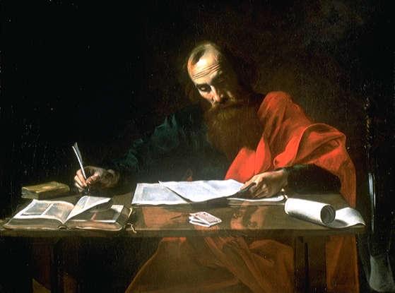 47. Which of the men below is not one of the original twelve disciples?