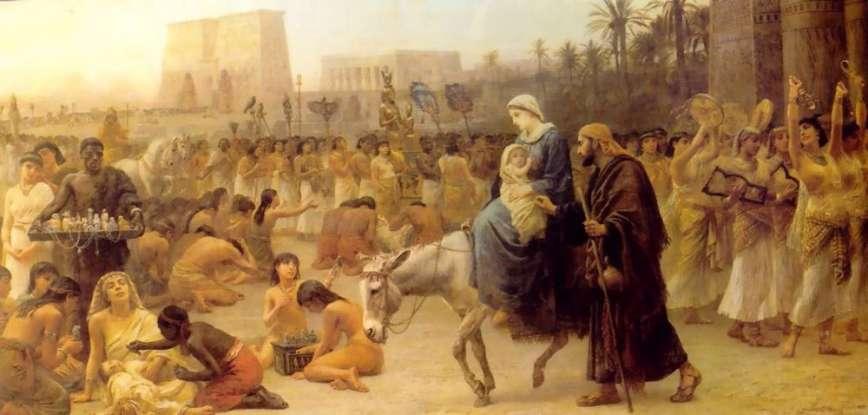 50. Why was Jesus born in Bethlehem?