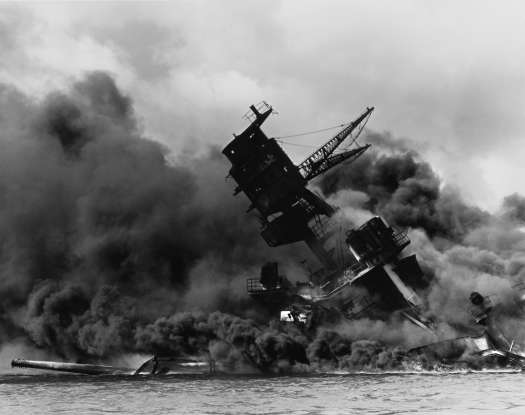23. Why is the Battle of Midway considered to have been the major turning point of the war in the Pacific?