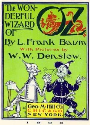 34. The Wonderful Wizard of Oz is the novel upon which the 1939 film is based. What year was this novel published?