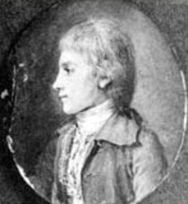 5. Alexander Hamilton was an orphan from where?