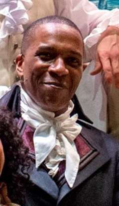 25. Which song shows Burr lamenting Hamilton