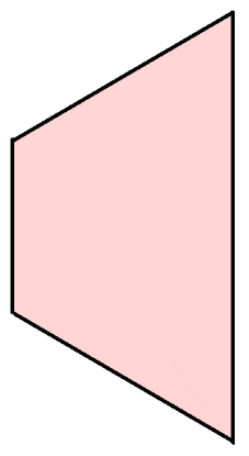 25. What is the name of the shape shown here?