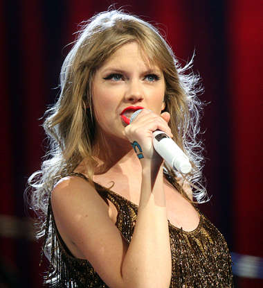 35. Which of the following songs was not a single released on the album <em>1989</em> (2014)?