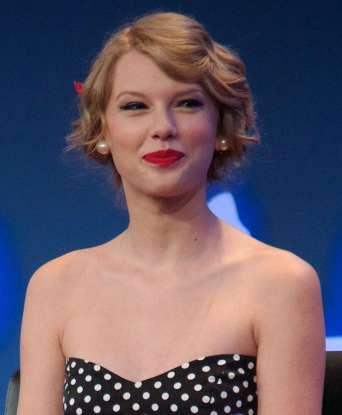 16. How many Grammy Awards has Taylor Swift won?