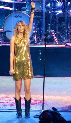 28. Which song currently is Swift