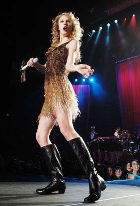 32. What was the name of Swift
