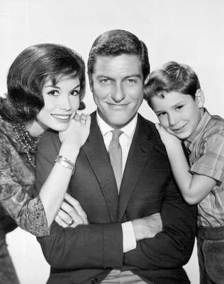 11. Which 60s show covers the work and home life of Rob Petrie?