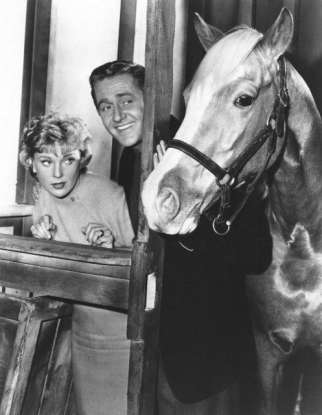 19. Which 60s show features a talking horse?