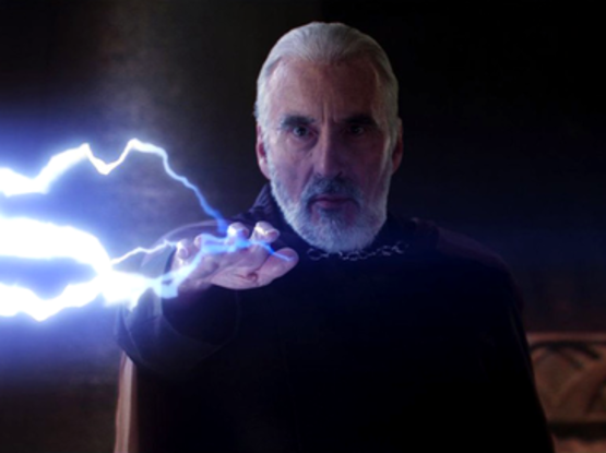11. Who kills Darth Tyranus (Count Dooku)?