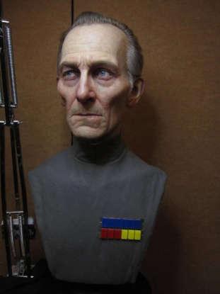 7. Grand Moff Tarkin blames what on Orson Krennic, so that Tarkin can take control of the Death Star?