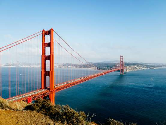 16. Which famous landmark is this?