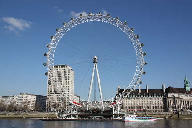 24. Which famous landmark is this?