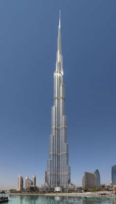 31. Which famous landmark is this?