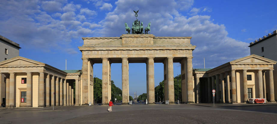 38. Which famous landmark is this?