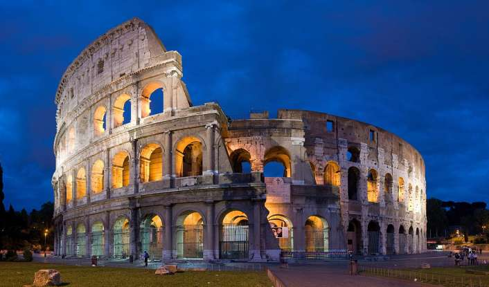 42. Which famous landmark is this?