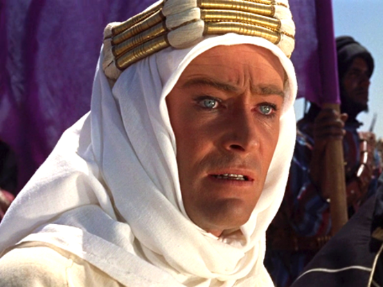 4. Which 1960s film stars Peter O